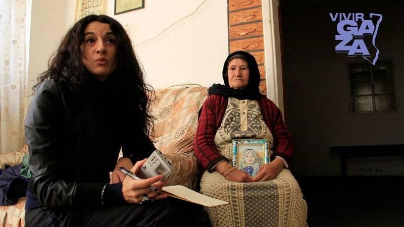 """Las mañanas de RNE con Íñigo Alfonso - Cristina Sánchez: """"Queremos reflejar la vida y no documentar la muerte"""" - Escuchar ahora"""