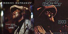 Próxima parada - Donny Hathaway - 23/06/19