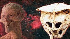 Espacio en blanco - El cráneo E.T. de León - 16/06/19