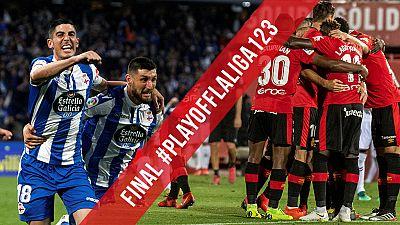 Tablero Deportivo - El ascenso a Primera División - Escuchar ahora