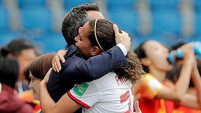 Tablero deportivo - Resumen del China 0 España 0 - Escuchar ahora