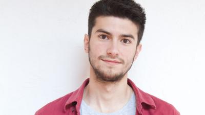 Boletines RNE - Javier Temprado Blanquer, premio de Poesía Joven RNE y Fundación Montemadrid - Escuchar ahora