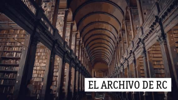 Archivo de Radio Clásica