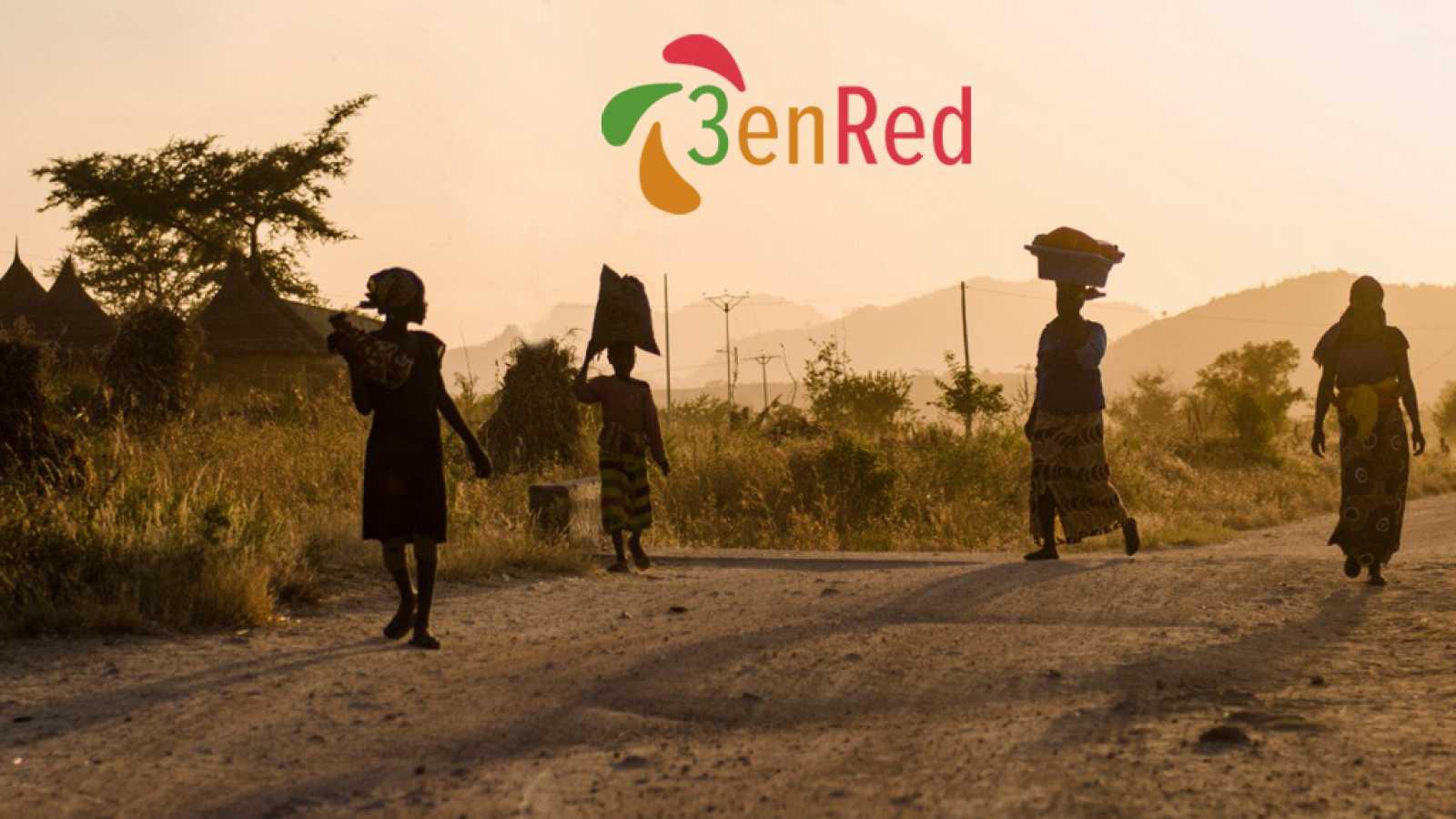 África hoy - Congreso 3enRed - 18/06/19 - escuchar ahora