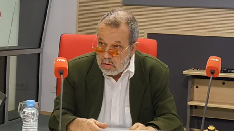 Las mañanas de RNE con Íñigo Alfonso - El Defensor del Pueblo desgrana su Informe anual - Escuchar ahora
