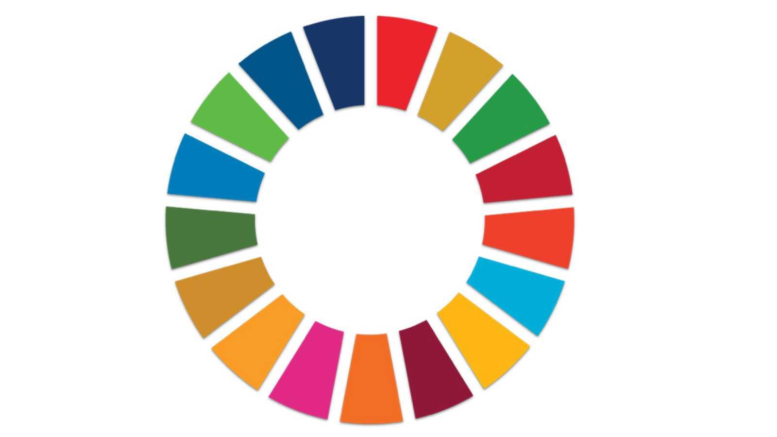 Marca España - Los objetivos de la Agenda 2030 y la cooperación publica - escuchar ahora