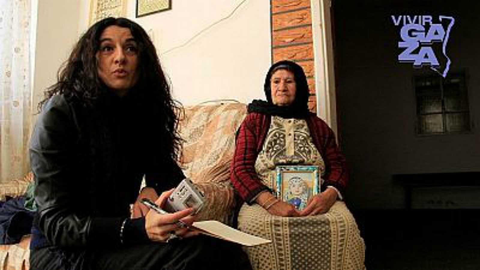 Ondas de ayer - Vivir Gaza - 21/06/19 - Escuchar ahora