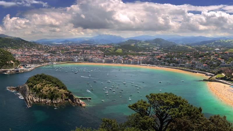 Nómadas - San Sebastián: las artes bailan con las olas - 23/06/19 - Escuchar ahora
