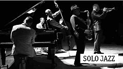 Solo jazz - Chano Domínguez, entre Cádiz y Brooklyn - 24/06/19