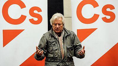 El eurodiputado Javier Nart también deja Ciudadanos - escuchar ahora