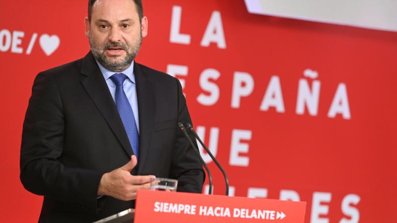 """José Luis Ábalos asegura que el veto a Sánchez es """"incomprensible"""" - escuchar ahora"""