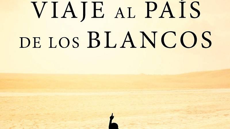 Equilibristas - La mujer barbuda - Desde Ghana a Barcelona