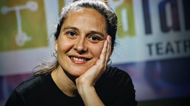 Dramedias con Paloma Cortina - Objetivos y programación de FiraTàrrega 2019 con Anna Giribet, nueva directora - 07/07/19
