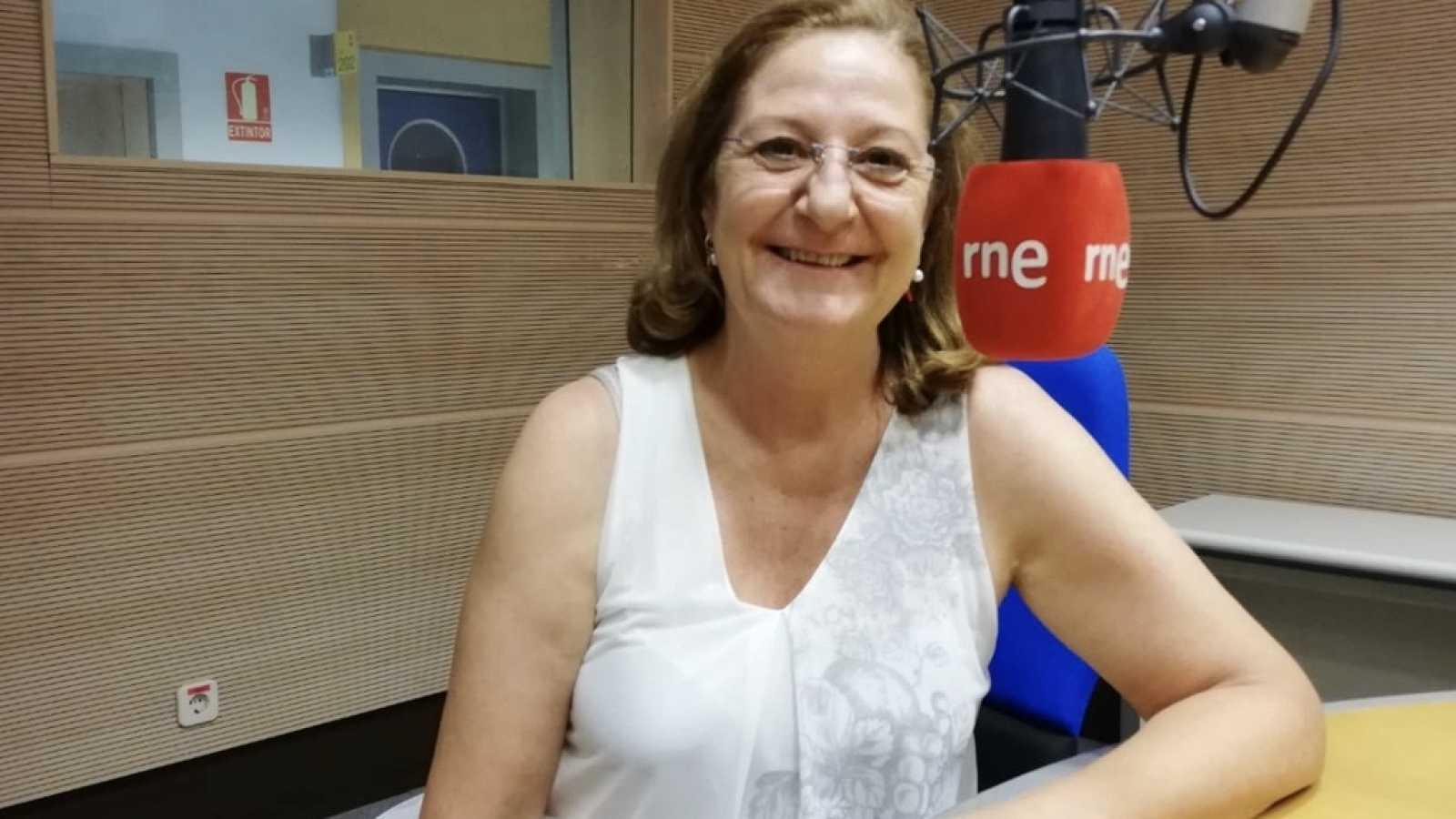 Lorca y la pasión de Rosario Pardo - Escuchar ahora