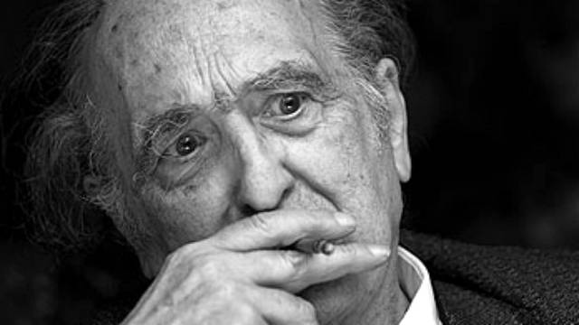 Rafael Sánchez Ferlosio, un espíritu libre