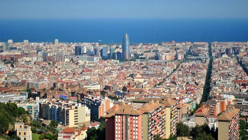 Nómadas - Los mil ambientes de Barcelona - 29/06/19 - Escuchar ahora