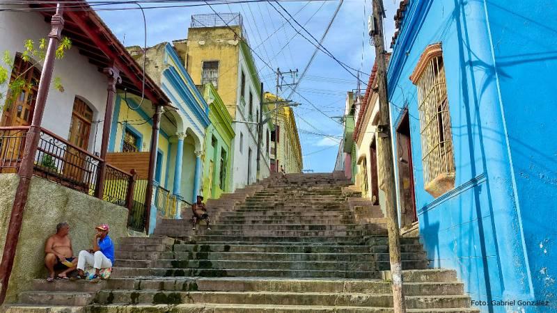 Nómadas - Santiago de Cuba, balcón de oriente - 30/06/19 - Escuchar ahora