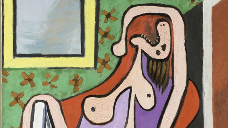 Cuéntame un cuadro - La abuela Olga Picasso - 30/06/19 - Escuchar ahora