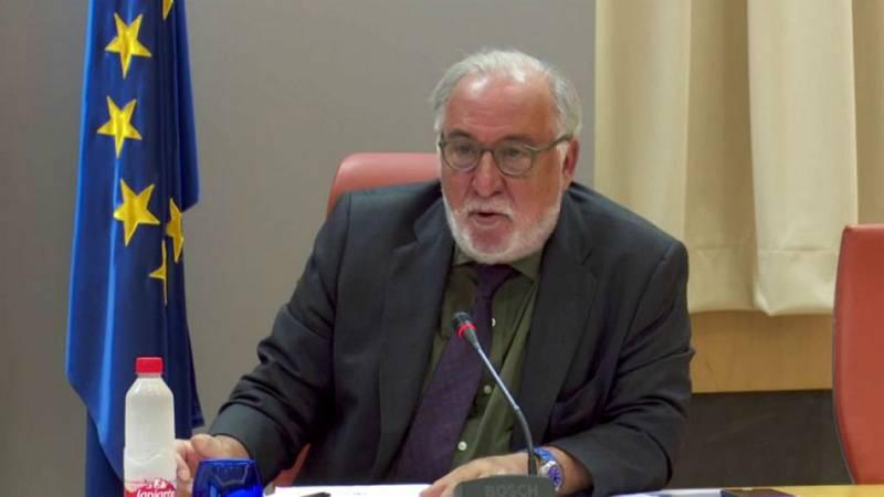 Las mañanas de RNE con Íñigo Alfonso - Pere Navarro, en contra de la moratoria de las multas de Madrid Central - Escuchar ahora
