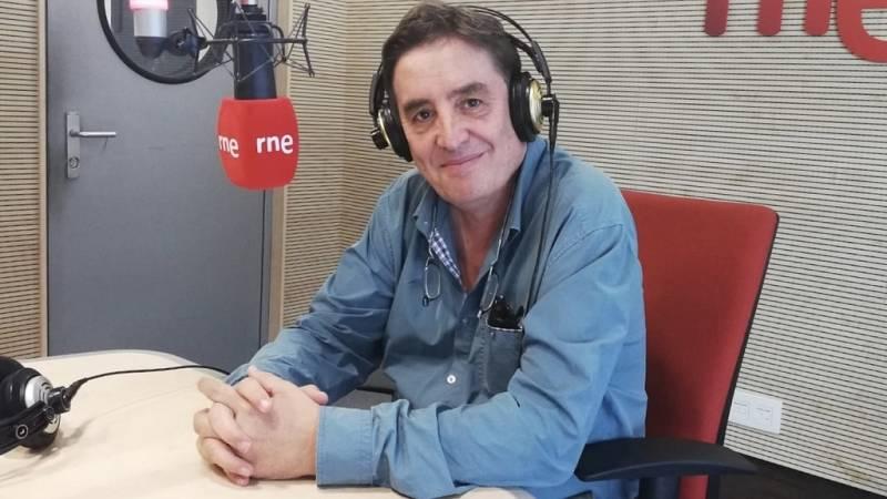 'Las palabras rotas' de Luis García Montero - Escuchar ahora