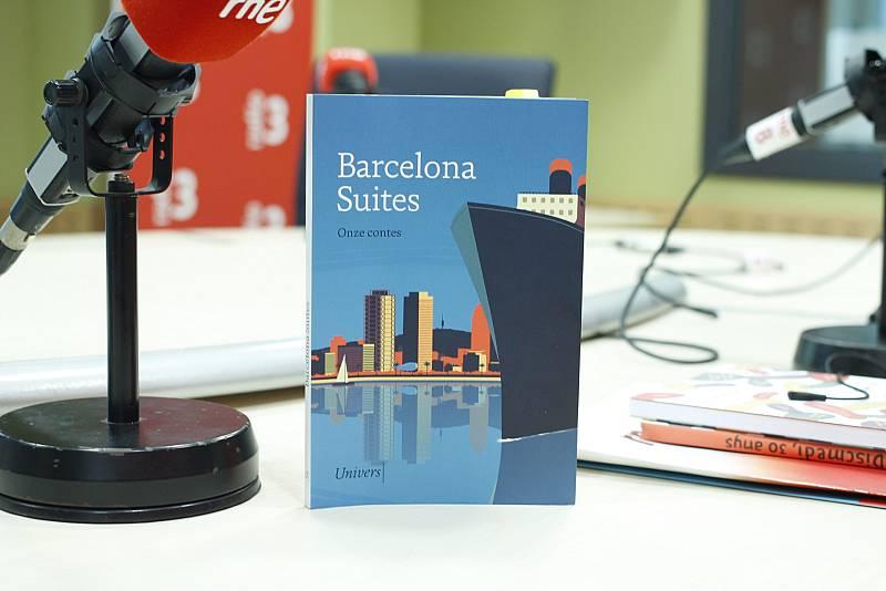 De boca a orella - 'I Ara Què' de les Barcelona Suites d'Univers