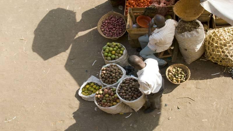 Cinco Continentes - África en transformación - Escuchar ahora