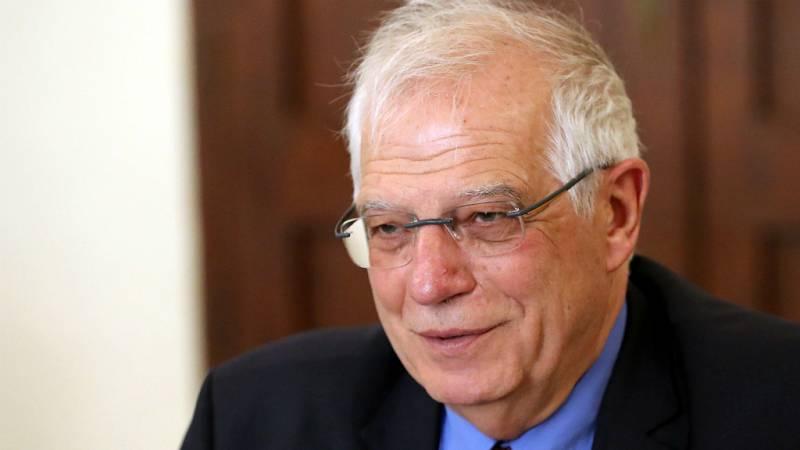 """Las mañanas de RNE con Íñigo Alfonso - Borrell: """"No se debe minusvalorar que un español ocupe este cargo"""""""