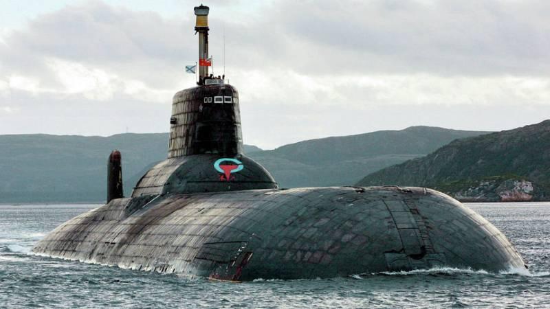 Boletines RNE - Rusia declara secreto de estado el incendio del submarino militar en el que murieron 14 personas - escuchar ahora