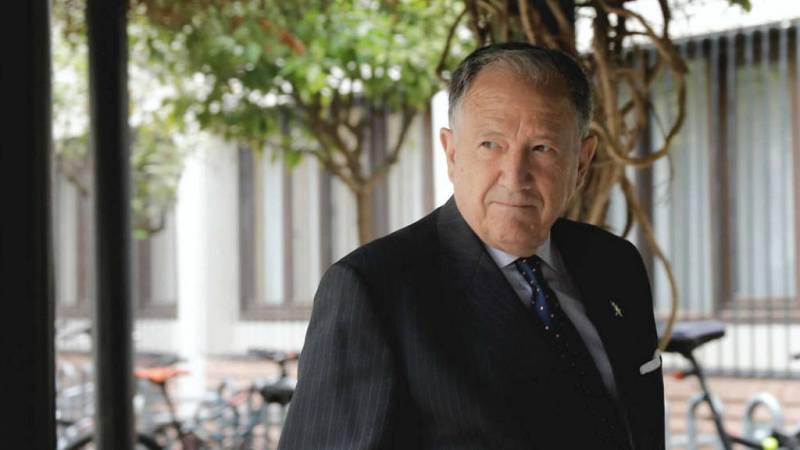 Las mañanas de RNE con Íñigo Alfonso - Sanz Roldán abandona el CNI sin sustituto al estar el gobierno en funciones - Escuchar ahora