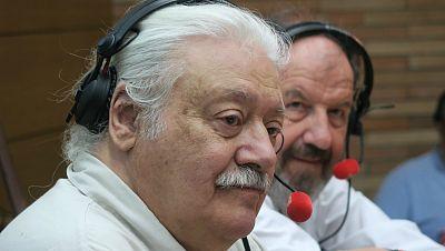 No es un día cualquiera - José María Pou y Mario Gas - Escuchar ahora