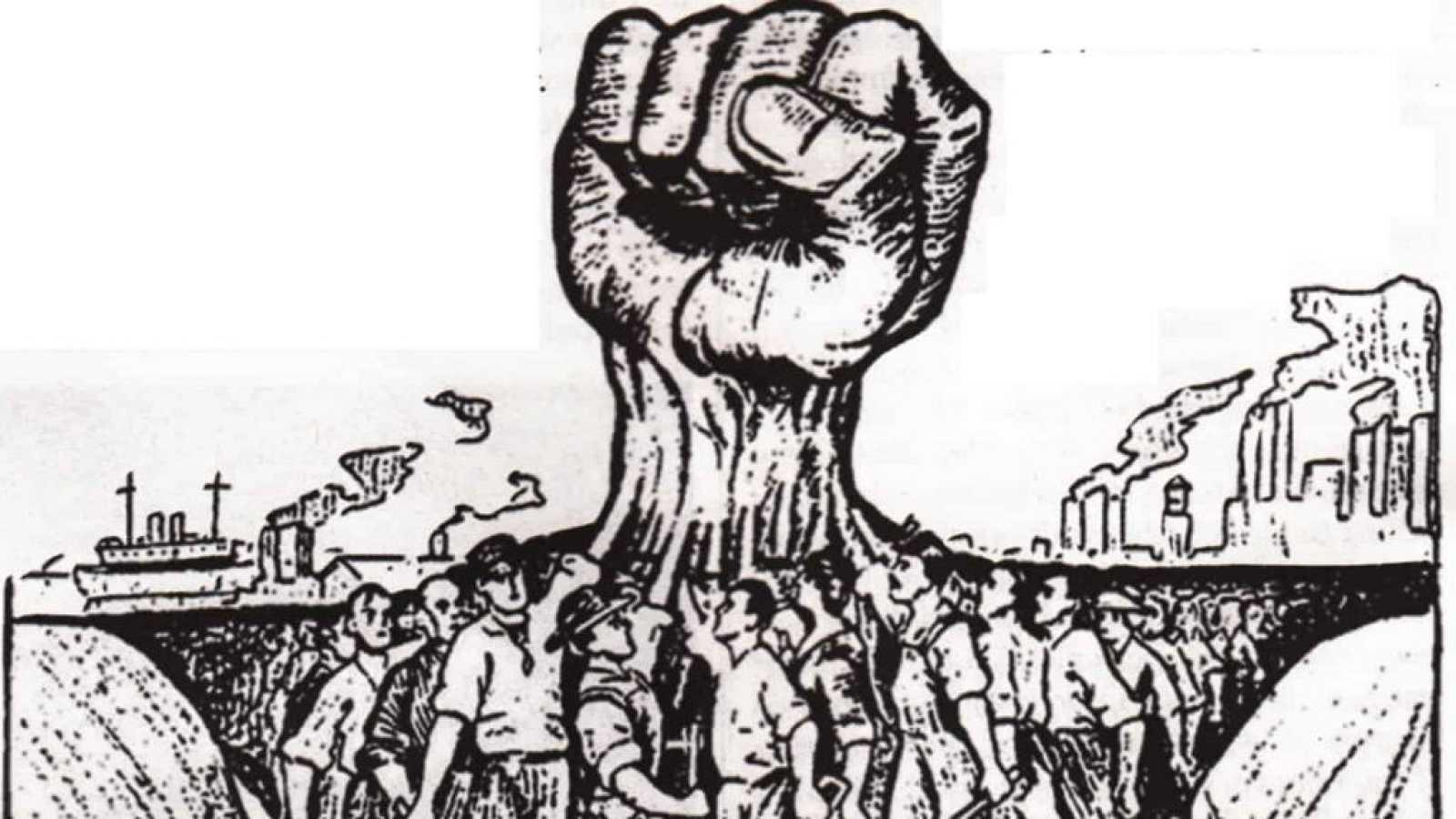 100 años de la OIT - 1998 Declaración principios fundamentales del trabajo - 7/7/19 - Escuchar ahora