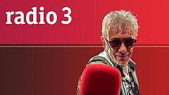 Como lo oyes - Gino Vannelli, Larga Duración - 21/08/19