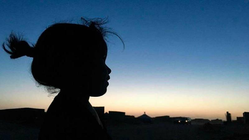 14 horas - 146 niños saharauis pasarán sus 'vacaciones en paz' en Canarias - Escuchar ahora