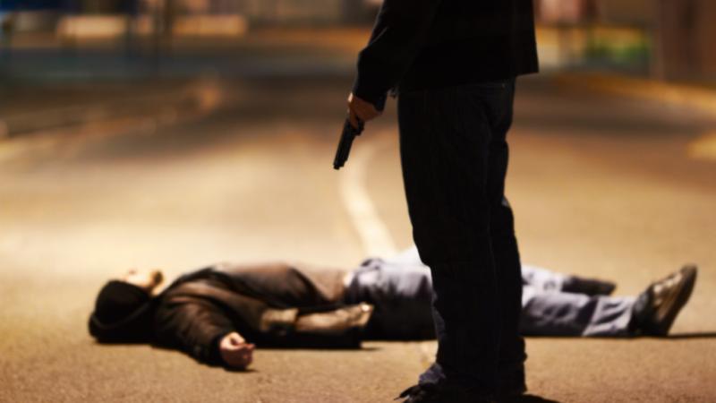 El crimen organizado mata lo mismo que todas las guerras juntas - escuchar ahora
