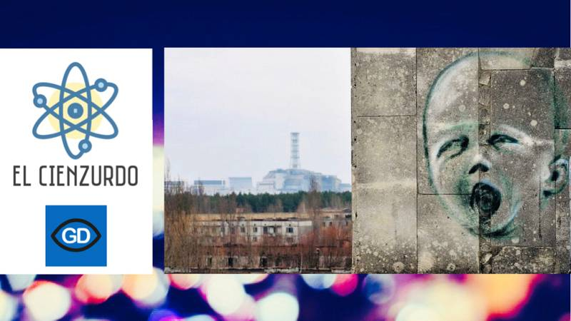"'Chernobyl' - David Zurdo - ""El Cienzurdo"" - Escuchar ahora"