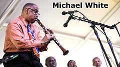 Próxima parada - Recordamos el podcast: Michael White & Peter Cincotti y GeGè Telesforo - 06/07/20