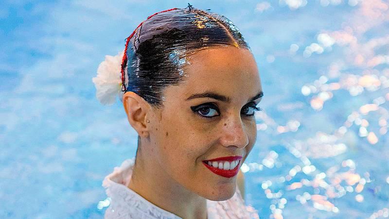 Más altas, más rápidas, más fuertes - Mundial de natación - 09/07/19 - escuchar ahora