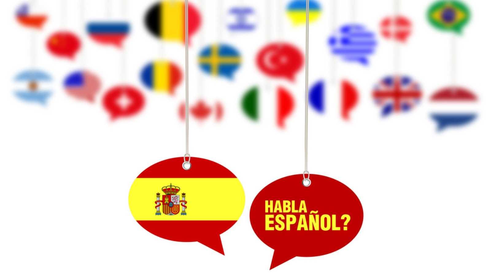 Punto de enlace - Acuerdo entre el Instituto Cervantes y Prisiones para enseñar español - 10/07/19 - Escuchar ahora