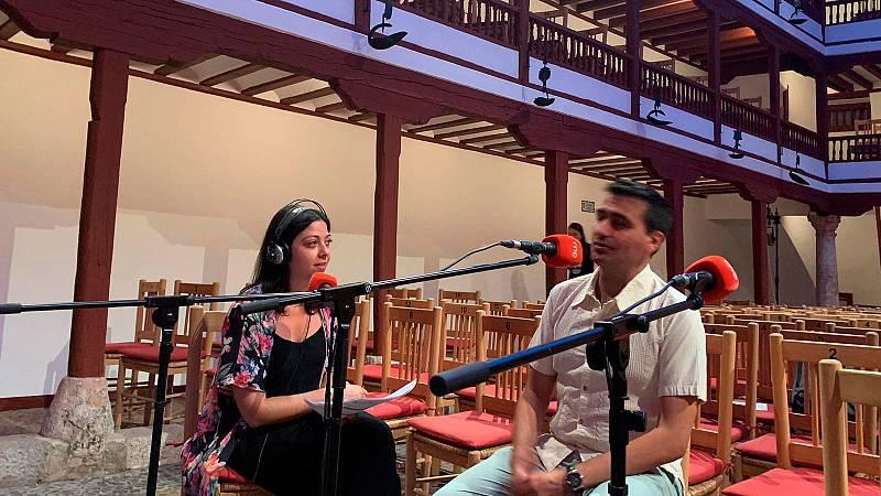 Especial Dramedias desde el festival de Almagro 10/07/19