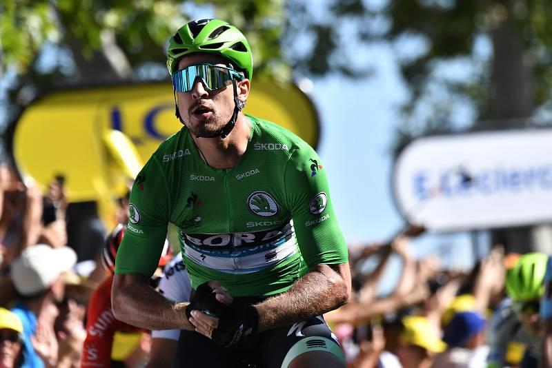 Tour de Francia 2019 | Etapa 5: Ganador Peter Sagan
