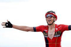 Tablero deportivo - Tour de Francia 2019 | Etapa 6: Teuns la etapa, Ciccone nuevo líder y Thomas el mejor de los favoritos