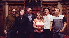 Top Gus Extra - Belle and Sebastian - 23/07/19