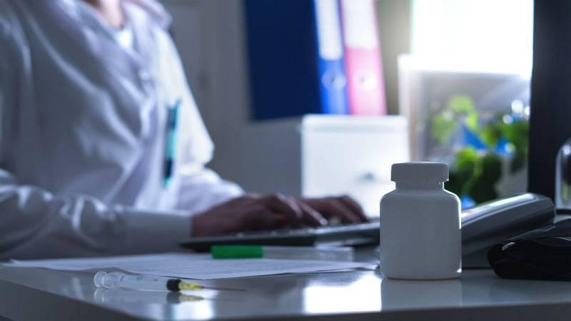 Situación legal de la eutanasia: varios proyectos paralizados  - Escuchar ahora