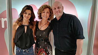 De película - Juan José Campanella y Clara Lago nos cuentan 'El cuento de las comadrejas' - 13/07/19 - escuchar ahora