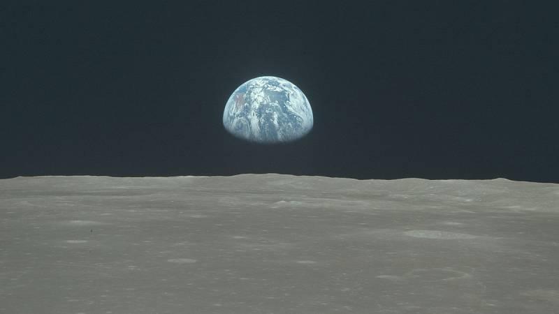 La Historia de cada día - El viaje a la Luna 50 años después - 13/07/19 - escuchar ahora