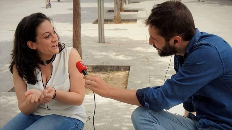 Oxiana - Virginia Mendoza | Entrevista - Escuchar ahora