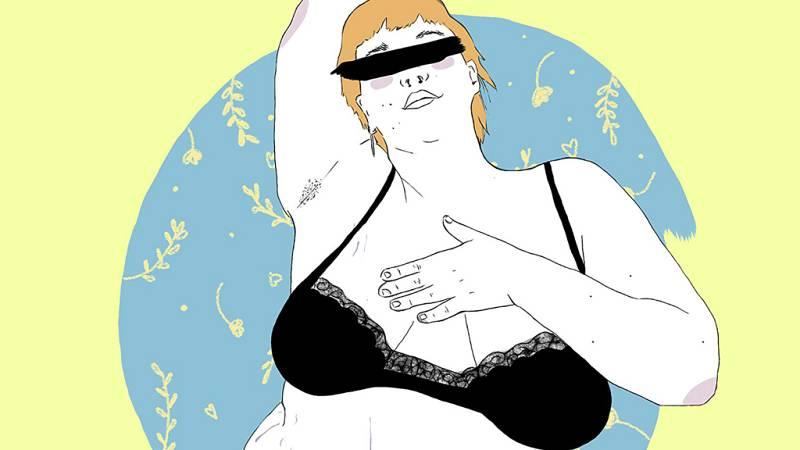 Artesfera - 10 gritos contra la gordofobia - 16/07/19 - escuchar ahora