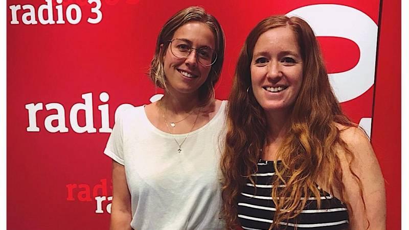 Equilibristas - La mujer barbuda - Radio Ambulante, historias de América Latina - 14/07/19