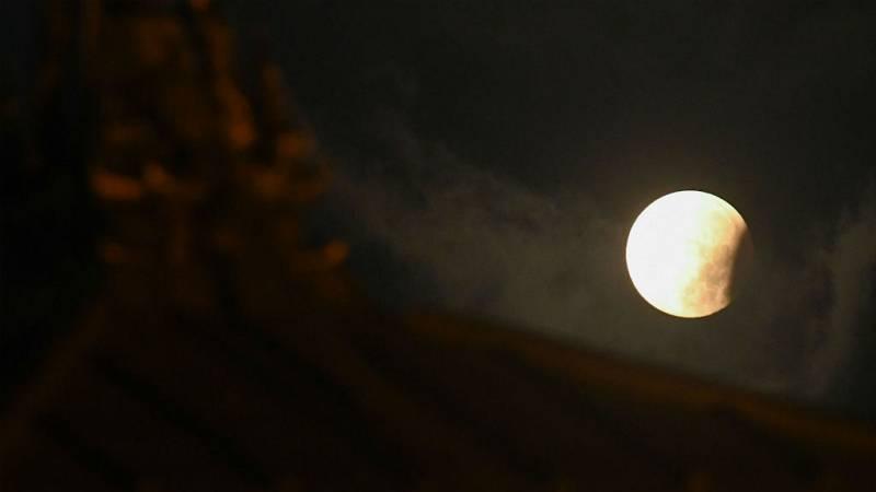 Las mañanas de RNE con Íñigo Alfonso - Después de 50 años, ¿qué sabemos de la Luna? - Escuchar ahora
