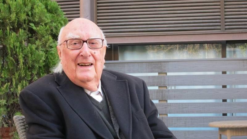 Boletines RNE - Muere Andrea Camilleri, creador del comisario Montalbano, a los 93 años - Escuchar ahora